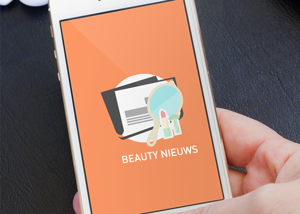 De Beautynews app